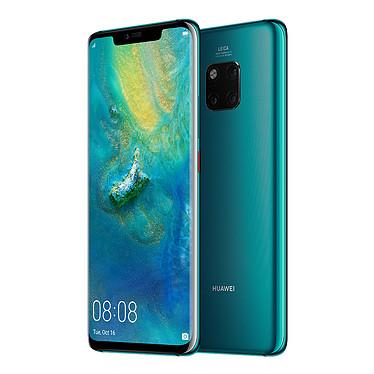 Avis Huawei Mate 20 Pro Vert