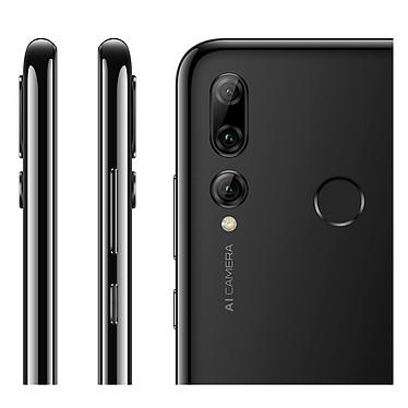 Huawei P Smart+ 2019 Noir pas cher