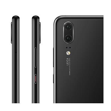 Huawei P20 Negro a bajo precio