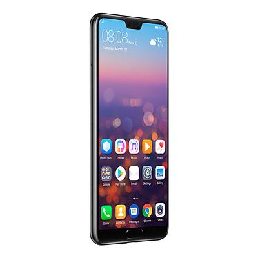 Comprar Huawei P20 Negro