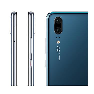 Huawei P20 Bleu pas cher