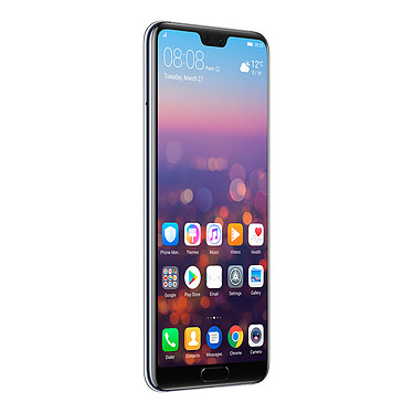 Acheter Huawei P20 Bleu
