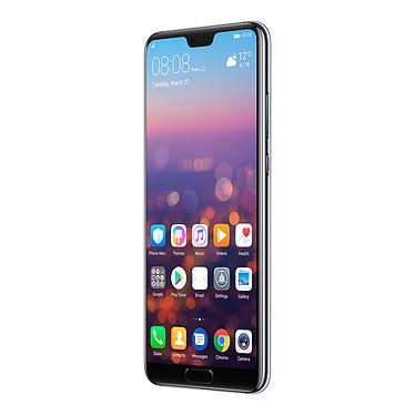 Avis Huawei P20 Bleu