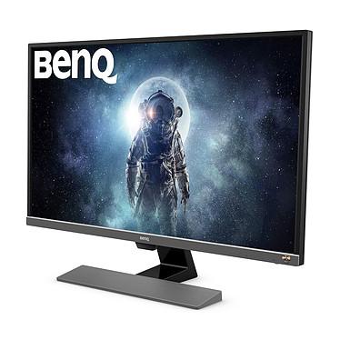 """Avis BenQ 32"""" LED - EW3270U"""