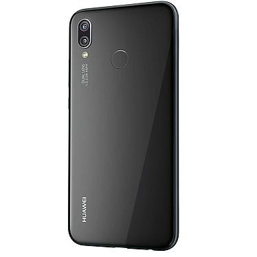 Huawei P20 Lite Noir pas cher