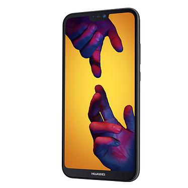 Avis Huawei P20 Lite Noir
