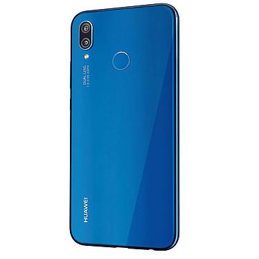 Huawei P20 Lite Bleu pas cher