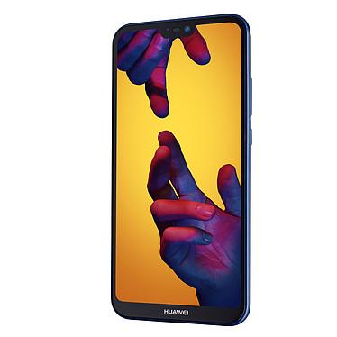 Avis Huawei P20 Lite Bleu