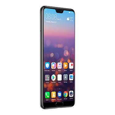Acheter Huawei P20 Pro Noir