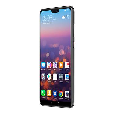 Avis Huawei P20 Pro Noir