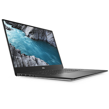 "Dell XPS 15 7590 (92J20) Intel Core i7-9750H 16 Go SSD 512 Go 15.6"" OLED 4K Ultra HD NVIDIA GeForce GTX 1650 4 Go Wi-Fi AX/Bluetooth Webcam Windows 10 Famille 64 bits"