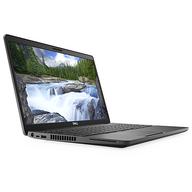 "Dell Latitude 5500 (5FW0H) Intel Core i5-8265U 8 Go SSD 256 Go 15.6"" LED Full HD Wi-Fi AC/Bluetooth Webcam Windows 10 Professionnel 64 bits"