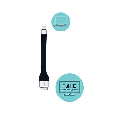 Avis i-tec Adaptateur Slim USB-C vers VGA
