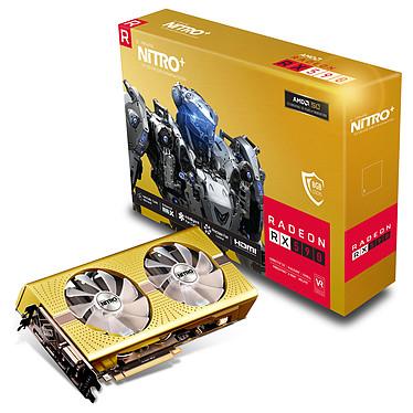 Sapphire NITRO+ Radeon RX 590 8G AMD 50 Gold Edition