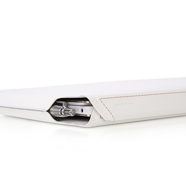 Dell Sleeve Premier 13 Blanc pas cher