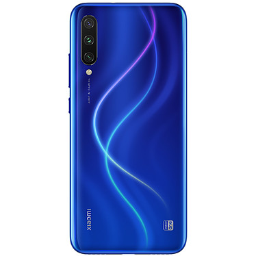 Xiaomi Mi A3 Bleu (4 Go / 64 Go) pas cher
