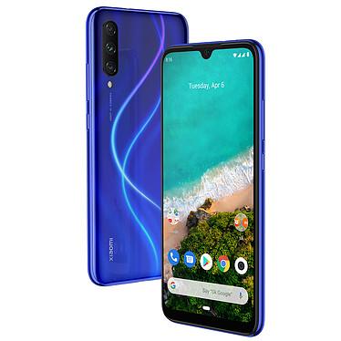 Avis Xiaomi Mi A3 Bleu (4 Go / 64 Go)