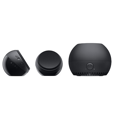 Avis Dell AE415 2.1 Noir