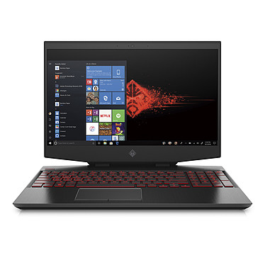 HP OMEN 15-dh0034nf