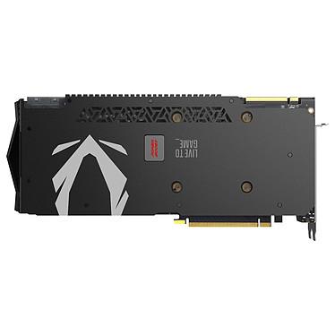 Acheter ZOTAC GeForce RTX 2080 SUPER AMP Extreme