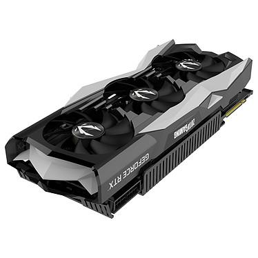 Avis ZOTAC GeForce RTX 2080 SUPER AMP Extreme