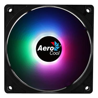 Aerocool Frost 12 PWM Ventilateurs de boîtier 120 mm avec LED RGB PWM