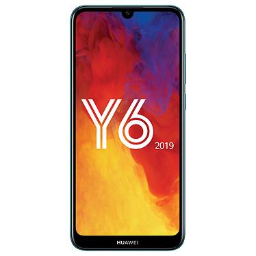 Huawei Y6 2019 Bleu