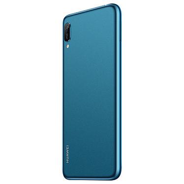 Acheter Huawei Y6 2019 Bleu