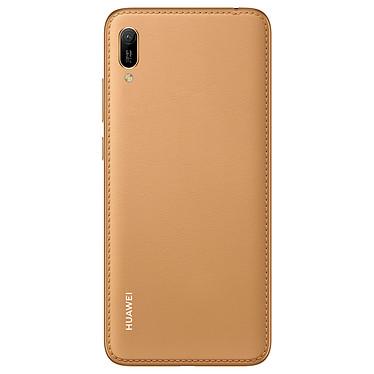 Avis Huawei Y6 2019 Marron