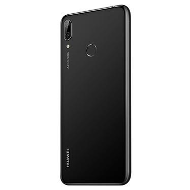 Acheter Huawei Y7 2019 Noir