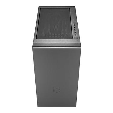 Opiniones sobre Cooler Master Silencio S400