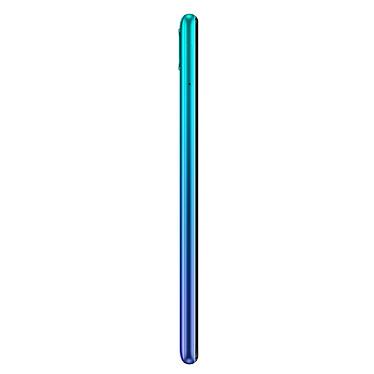 Huawei Y7 2019 Bleu pas cher