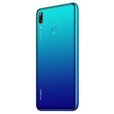 Acheter Huawei Y7 2019 Bleu