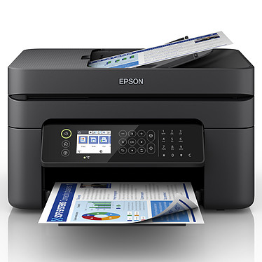 Avis Epson WorkForce WF-2850DWF