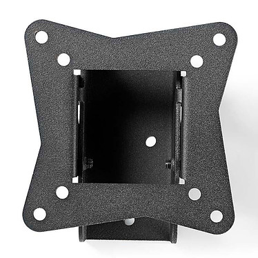 "Nedis TV Wall Mount 27"" 1 Axe Support mural inclinable - 13-27"" - angle d'inclinaison de 15° - charge maximale 35 kg"