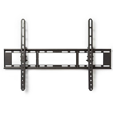 "Nedis TV Wall Mount 70"" 1 Axe Support mural inclinable - 37-70"" - angle d'inclinaison de 20° - charge maximale 35 kg"