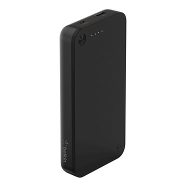 Belkin PowerBank 20100 mAh USB-C 30W Chargeur de batterie externe 20100 mAh avec connecteur et câble USB-C / batterie de secours sur port USB pour smartphone et tablette
