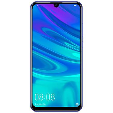 "Huawei P Smart+ 2019 Bleu Smartphone 4G-LTE Advanced Dual SIM - Kirin 710 8-Core 2.2 GHz - RAM 3 Go - Ecran tactile 6.21"" 1080 x 2340 - 64 Go - Bluetooth 4.2 - 3400 mAh - Android 9.0"