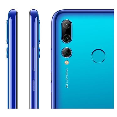 Huawei P Smart+ 2019 Azul a bajo precio