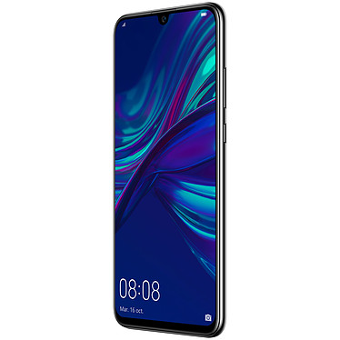 Avis Huawei P Smart 2019 Noir