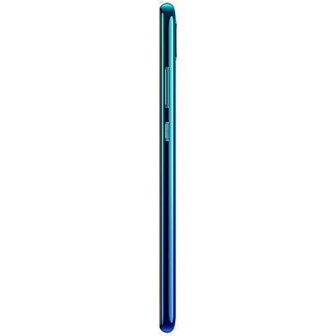 Huawei P Smart 2019 Bleu pas cher