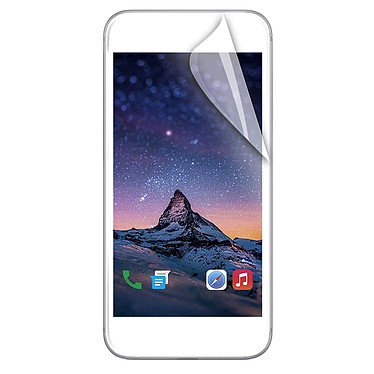 Mobilis Screen Protector IK06 Clear Galaxy A50