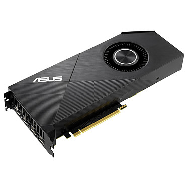 ASUS GeForce RTX 2070 SUPER TURBO-RTX2070S-8G-EVO