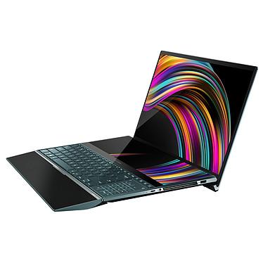 Avis ASUS ZenBook Pro Duo UX581GV-H2001