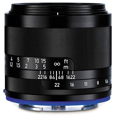 Sony Alpha 7R II + ZEISS Loxia 50mm f/2 pas cher