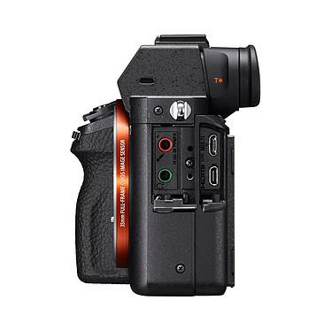 Acheter Sony Alpha 7R II + ZEISS Loxia 50mm f/2