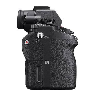 Avis Sony Alpha 7R II + ZEISS Loxia 50mm f/2
