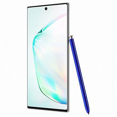 Avis Samsung Galaxy Note 10 SM-N970 Argent Stellaire (8 Go / 256 Go)