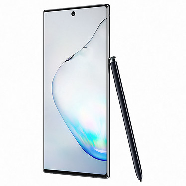 Avis Samsung Galaxy Note 10 SM-N970 Noir Cosmos (8 Go / 256 Go)