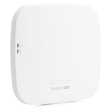 Aruba Instant On AP12 (R2X01A) Point d'accès intérieur Wi-Fi AC1600 (AC1300 + N300) Dual-Band 3x3:3 MU-MIMO Wave 2 PoE